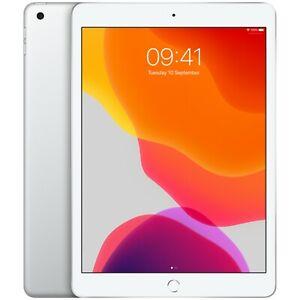 """BNIB Apple iPad mini (2019) 64GB Silver 7.9"""" MUQX2FD/A Wi-Fi Only Tablet (No 4G)"""