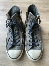 Converse X John Varvatos Leather Sneaker Mens Size 41.5 (New Without Box)