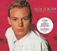 JASON DONOVAN - TEN GOOD REASONS - NEW CD ALBUM