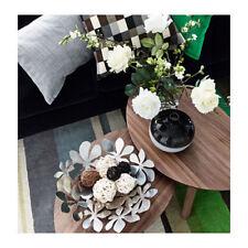 NUOVO Ikea sala da pranzo Living Decorazioni STOCKHOLM Ciotola Frutta in acciaio inox