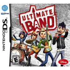 Nintendo DS Region Ultimate Band
