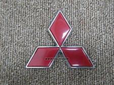 Mitsubishi Lancer Cp9a Evo6 Tommi Makinen Mark Three Diamond MR108682 Front Pane