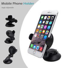 360° Universal Car Windscreen Dashboard Holder Mount GPS Mobile Phones