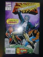 The Secret Defenders #16 Deadpool 2nd Appearance as member of team 1st print lot