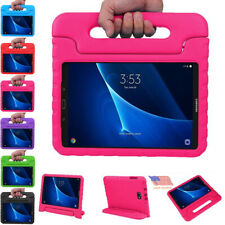 "For Samsung Galaxy Tab A 10.1"" T580 Kids Shockproof Foam Case Protective Cover"