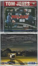 CD--NM-SEALED-TOM JONES -1999- -- RELOAD