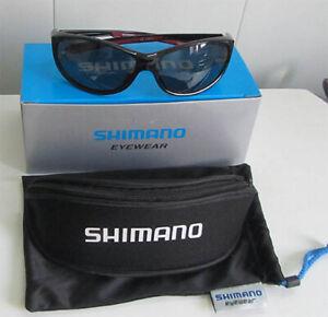 SHIMANO CATANA Polarised Sunglasses