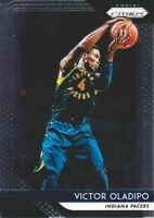 2018-19 Panini Prizm Basketball #134 Victor Oladipo Indiana Pacers