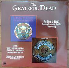 GRATEFUL DEAD Classic Albums Series Laserdisc Anthem To Beauty 1997 LD Near Mint
