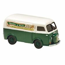 PEUGEOT D4 - 1964 MOULIN A HUILE - olive oil 1:43 SOLIDO DIECAST MODEL CAR SCALE