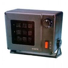 24 Volt, 24v, 300W Ceramic Fan Heater Marine, Truck, Plant