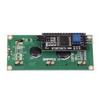 IIC I2C Serial Interface Module Board in 2004 LCD1602 LCD Adapter Plate C8E T7S4