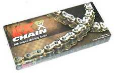 EK 520 SRX x-ring x ring chain 120 links gold