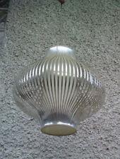 lustre design lamelles plastique vintage 60/70