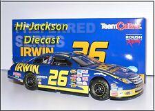 JAMIE MCMURRAY 2006 #26 IRWIN TOOLS NASCAR DIECAST RACE CAR 1/24