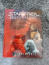 Star Trek Role-playing Game Creatures