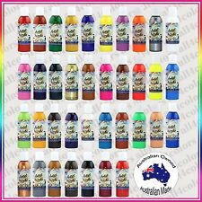 34PCS Mr. Color Acrylic Paint from Radical Paint Made in OZ NON-TOXIC 125ML
