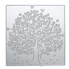 Tree Metal Cutting Dies Stencil for DIY Scrapbooking Album Craft Paper Card New