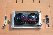 Radiatori acqua + Ventola VW GOLF MK2 SCIROCCO CORRADO GTI 1.6 1.8 16V 1984-1995