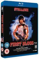 Nuevo Primera Sangre Blu-Ray (OPTBD1262)