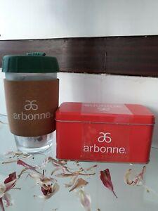 Arbonne tea Set