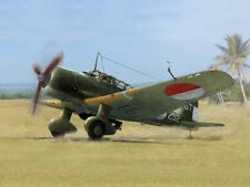"""Ki-51 """"Sonia� Ijn Type 99 at other services (Model kit) 1/48 Wingsy Kits D5-06"""