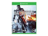 Xbox One video game: Battlefield 4 (Microsoft Xbox One) - fun!