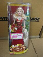 2008 Barbie in a Christmas Carol *Eden Starling* doll