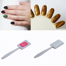 New Magnet Plate Wand Board Nail Art Set for Magic 3D Magnetic Polish FE