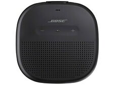 Bose SoundLink Micro Bluetooth speaker Black Japan Ver. New / FREE-SHIPPING