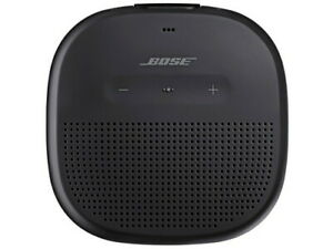 Bose SoundLink Micro Bluetooth speaker Black Japan Ver. New / FREE-SHIPPING
