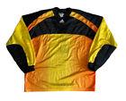 VINTAGE ADIDAS EQUIPMENT GOALKEEPER TEMPLATE Football Shirt - 1990's