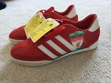 Official Sample Adidas Liverpool FC Samba Nua Collectors Items