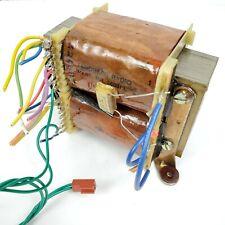 TANDBERG TD-20A Power Transformer ☆ Reel Tape Deck Part SE, Radio Part # 368613