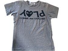 Comme des Garcons Play tee shirt women's S