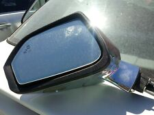 Lincoln MKZ ,2.0H Left Driver Side View Mirror Heated WITH BLIND SPOT 2013 2016