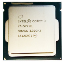 Intel Core i7-5775C Broadwell 3.3GHz Pro Graphics 6200 Socket 1150