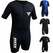 Rdx неопреновый костюм сауна пот потеря веса для похудения шорты Mma спортзал бокс Mma X1