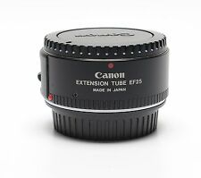 Canon EF25 I extension tube NICE!!!