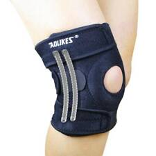 AOLIKES Spring Breathable Sports Patella Knee Guard Pads Brace Support Protect