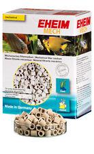 Eheim Mech 1L 2L Aquarium Filter Media Fish Tank External Biological Mechanical