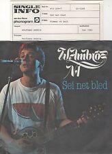 Vinyl-Schallplatten mit deutscher Musik und Single (7 Inch) - Plattengröße