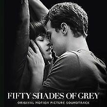 Fifty Shades of Grey von Ost, Various | CD | Zustand sehr gut