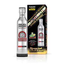 XADO Motoröl Additiv Zusatz Maximum Twin Turbo Verschleiß Schutz & Reparatur