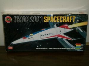 Airfix 1/144 Scale Orion 2001 Spacecraft - Factory Sealed