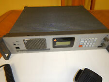 Midland Base-Tech 11 Hi-Power option 100 Watt UHF Repeaters. Model 71-4050A,