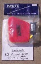 WB Powerfilter AIR FILTER for Kawasaki KSF Mojave KEF300 Lakota see description