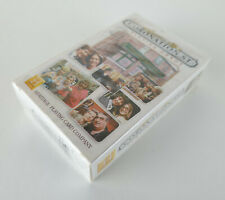 Vintage Heritage Coronation St Playing Cards, New & Sealed