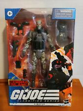 GI Joe Classified Series Firefly Cobra Island Target Exclusive Hasbro Fire Fly