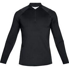 Under Armour Men's MK-1 ¼ Zip Long Sleeve Running Shirt